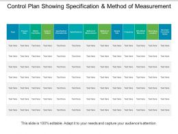 control_plan_showing_specification_and_method_of_measurement_Slide01