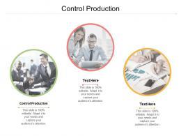 Control Production Ppt Powerpoint Presentation Portfolio Mockup Cpb