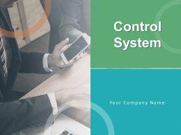 Control System Powerpoint Presentation Slides