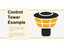 Control Tower Example Powerpoint Guide