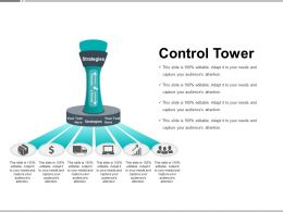 Control Tower Powerpoint Layout