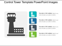Control Tower Template Powerpoint Images