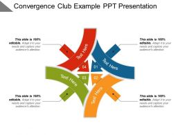 Convergence Club Example Ppt Presentation