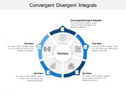 Convergent Divergent Integrals Ppt Powerpoint Presentation Pictures Example Introduction Cpb
