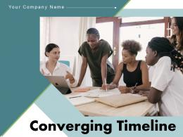 Converging Timeline Process Service Automobile Manufacturing Communication
