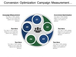 Conversion Optimization Campaign Measurement Growth Accounting Growth Modeling