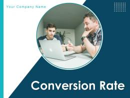 Conversion Rate Percentage Significance Product Conversion Growth Funnel Dollar