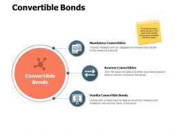 Convertible Bonds Reverse Convertibles Ppt Powerpoint Presentation Slide