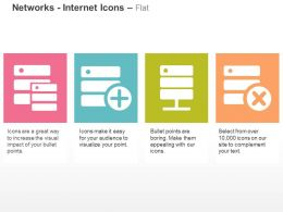copy_data_data_add_connect_delete_ppt_icons_graphics_Slide01