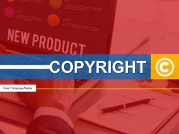 Copyright Protection Infringement Certificate Symbol Domain