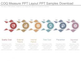 Coq Measure Ppt Layout Ppt Samples Download