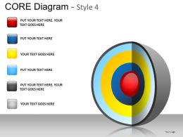 core_diagram_style_4_powerpoint_presentation_slides_Slide01