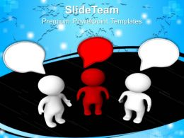 Corporate Business Strategy Powerpoint Templates Person Leadership Success Ppt Slides