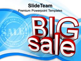 Corporate Business Strategy Templates Big Sale Money Image Ppt Presentation Designs Powerpoint