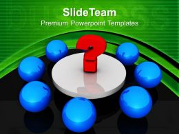 Corporate Conference Concept Powerpoint Templates Ppt Backgrounds For Slides 0213