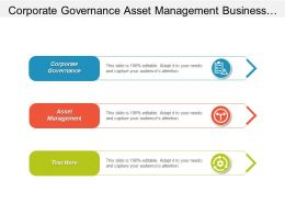 Corporate Governance Asset Management Business Opportunity Analysis Accounting Cpb