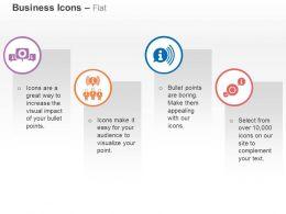 corporate_information_sharing_communication_internet_data_transfer_ppt_icons_graphics_Slide01