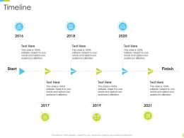 Corporate Journey Timeline Ppt Powerpoint Presentation Show Templates