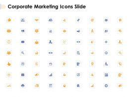 Corporate Marketing Icons Slide Management K327 Ppt Powerpoint Presentation