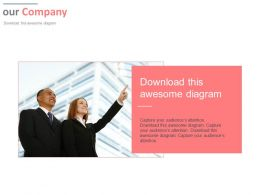 Corporate Professional Introduction Slide Powerpoint Slides