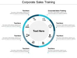 Corporate Sales Training Ppt Powerpoint Presentation File Microsoft Cpb