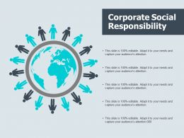 Corporate Social Responsibility Location Ppt Powerpoint Presentation Icon Outline