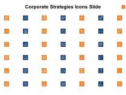 Corporate Strategies Icons Slide Marketing C1030 Ppt Powerpoint Presentation File Slide