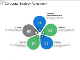 corporate_strategy_adjustment_ppt_powerpoint_presentation_gallery_pictures_cpb_Slide01