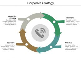 Corporate Strategy Ppt Powerpoint Presentation File Graphic Images Cpb