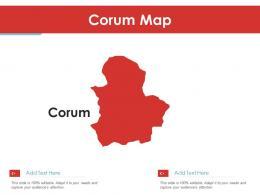 Corum Powerpoint Presentation PPT Template