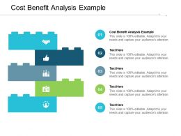 Cost Benefit Analysis Example Ppt Powerpoint Presentation Pictures Clipart Images Cpb