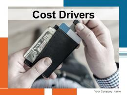 Cost Drivers Structure Execution Enterprise Resource Planning Consecutive Management