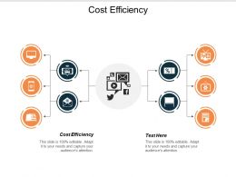 cost_efficiency_ppt_powerpoint_presentation_gallery_portfolio_cpb_Slide01