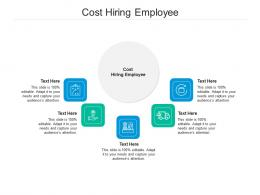 Cost Hiring Employee Ppt Powerpoint Presentation File Layouts Cpb