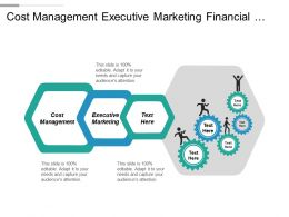 Cost Management Executive Marketing Financial Planning Strategy Process Automation Cpb