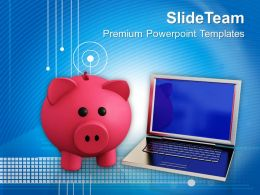 Cost Of Technology And Information Business PowerPoint Templates PPT Themes And Graphics 0213