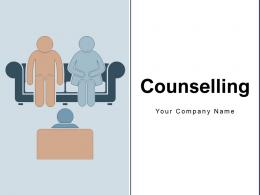 Counselling Communication Assistance Advocate Employees