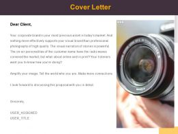 Cover Letter Management L515 Ppt Powerpoint Presentation Summary Guide