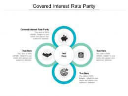 Covered Interest Rate Parity Ppt Powerpoint Presentation Show Ideas Cpb