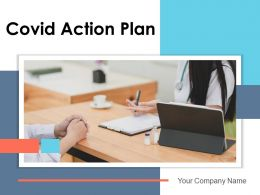 COVID Action Plan Communicate Business Continuity Execute Analyze