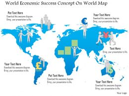 cp_world_economic_success_concept_on_world_map_powerpoint_template_Slide01