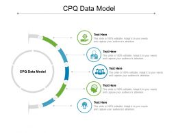 CPQ Data Model Ppt Powerpoint Presentation Professional Microsoft Cpb