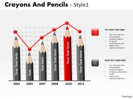 Crayons And Pencils Style 1 PPT 17