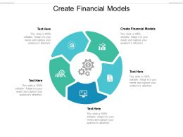 Create Financial Models Ppt Powerpoint Presentation Infographic Cpb