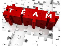 creative_graphic_of_team_puzzle_stock_photo_Slide01