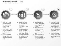 Credit Card Security Profit Diagram Document Ppt Icons Graphics