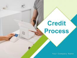 Credit Process Analysis Origination Processing Application