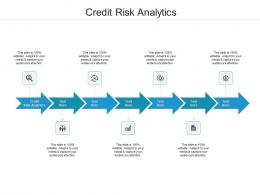 Credit Risk Analytics Ppt Powerpoint Presentation Icon Themes Cpb