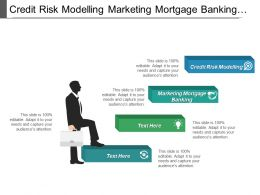 Credit Risk Modelling Marketing Mortgage Banking Revenue Management Cpb
