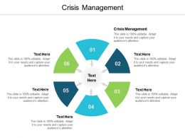 Crisis Management Ppt Powerpoint Presentation Summary Inspiration Cpb